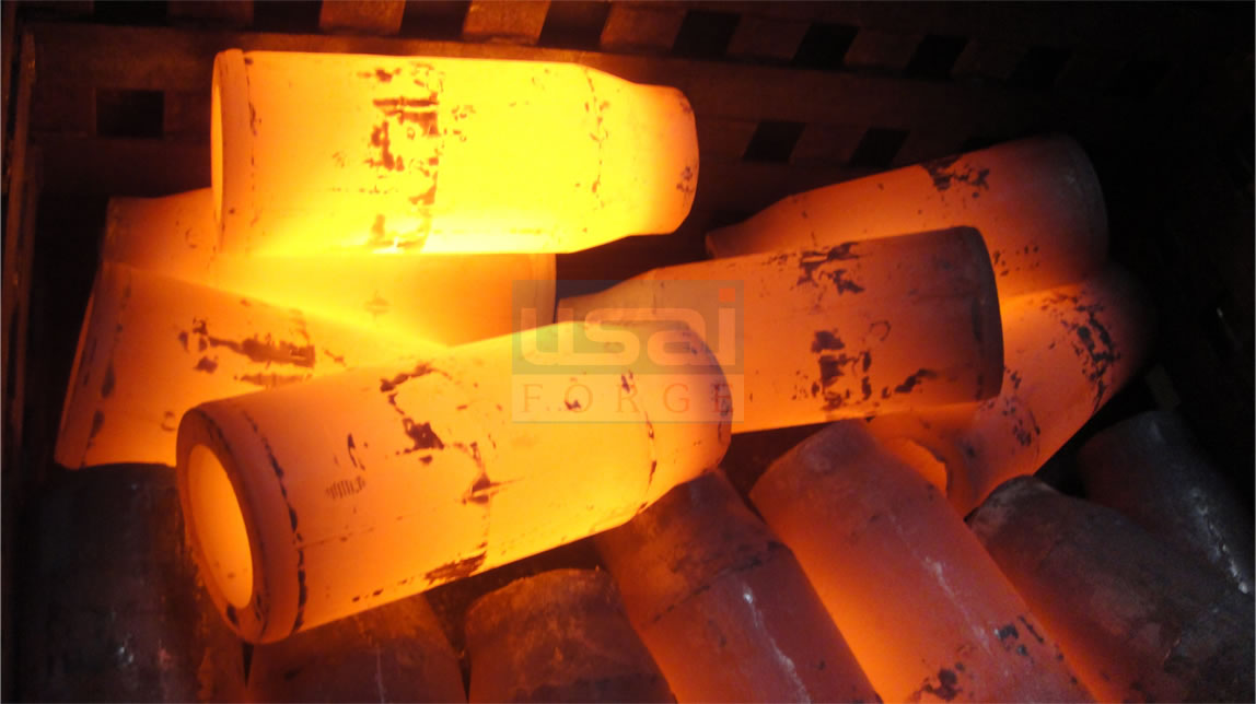 Forging Components Manufacturer In India